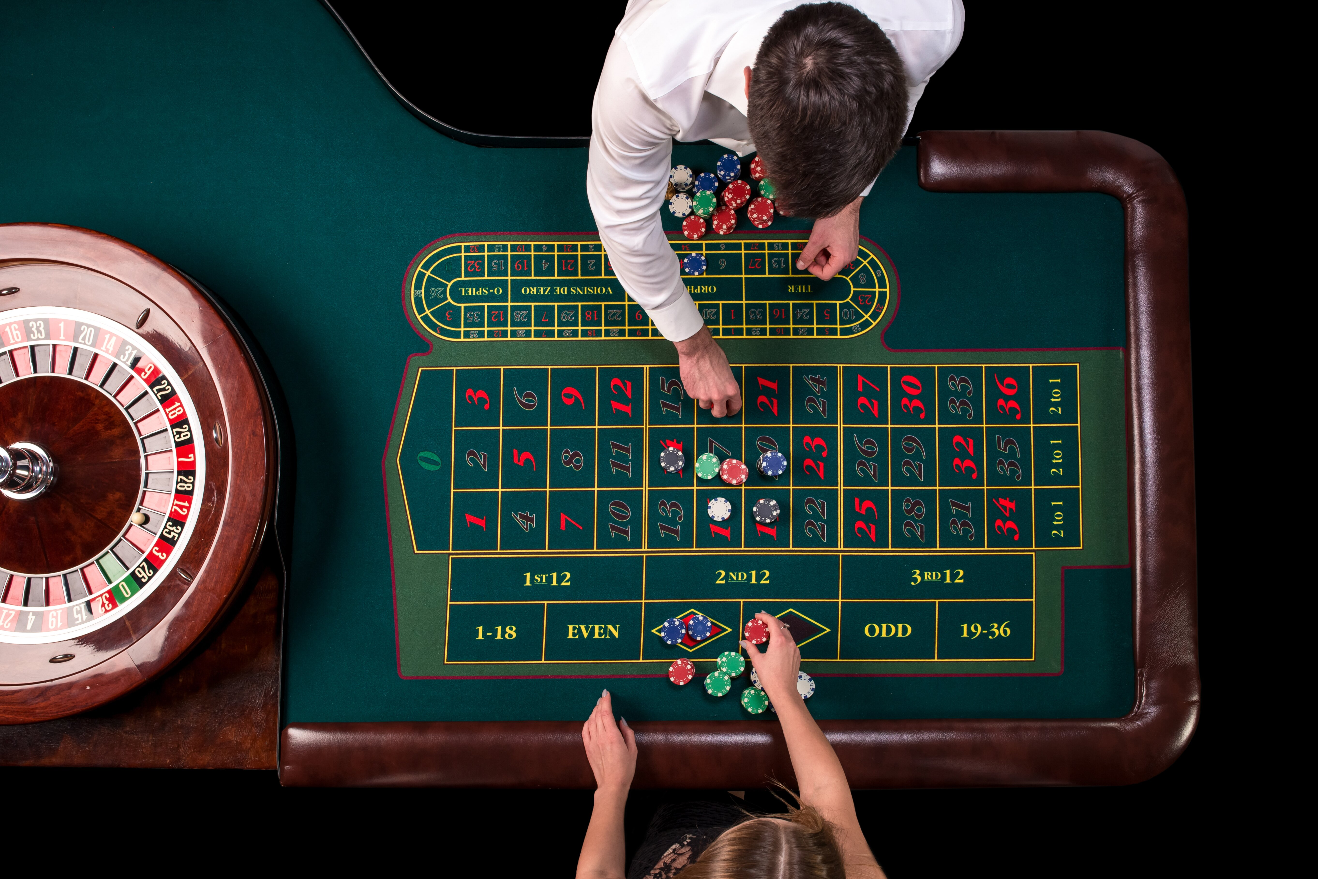 Online Real Casino India